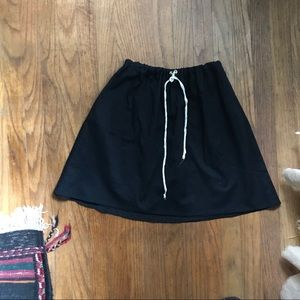 Dresses & Skirts - Sporty mini skirt